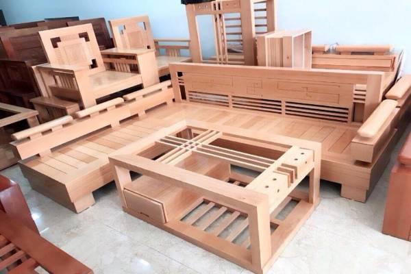Chuyển văn phòng và những lưu ý khi vận chuyển bàn ghế bằng gỗ ép
