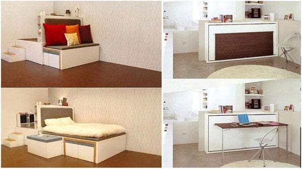 Lựa chọn phong cách tối giản cho ngôi nhà bạn