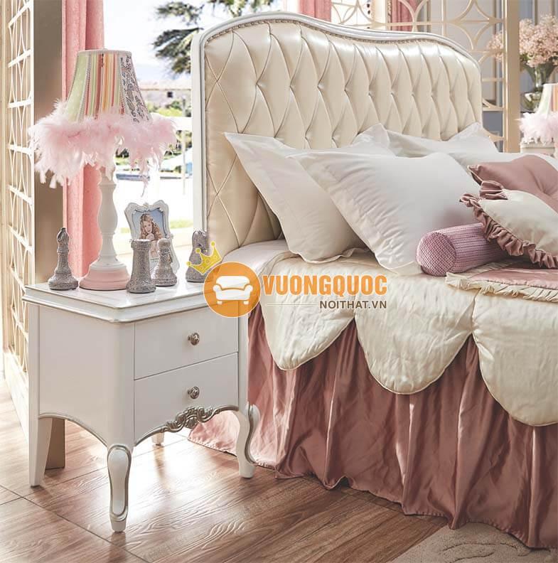 Táp đầu giường đẹp nhập khẩu