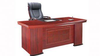 Khi chọn bàn làm việc cho giám đốc cần chú ý đến kích thước của sản phẩm