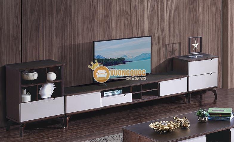 Kệ tivi hiện đại phù hợp với nhiều kiến trúc khác nhau