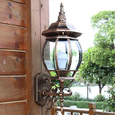 TOP 3 Mẫu đèn gắn tường bằng đồng trang trí không thể bỏ qua