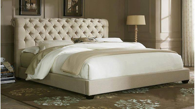 Vì sao nên dùng giường ngủ 2mx2m2?