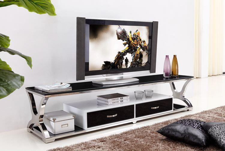 Xét đến công năng sử dụng của kệ tivi hiện đại