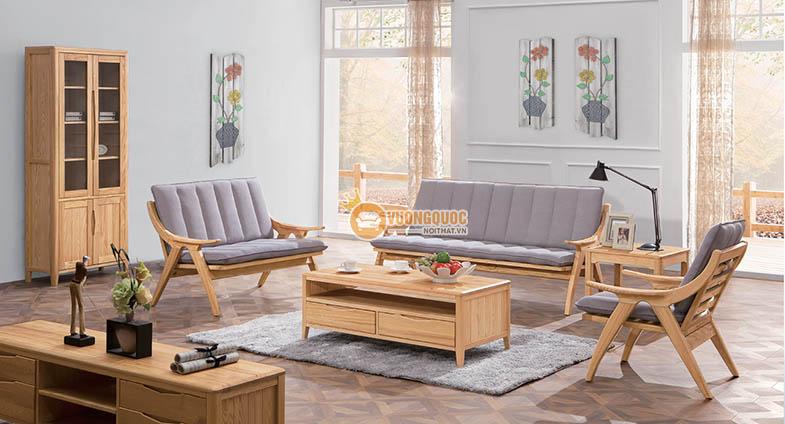 Ghế sofa phòng khách hiện đại nhập khẩu CGN5S102S