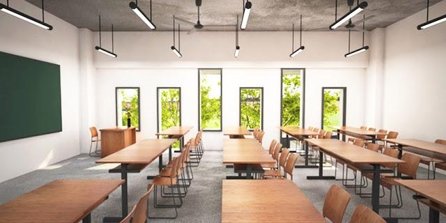 Mua nội thất trường học cần quan trọng địa chỉ uy tín để đảm bảo bàn ghế đạt tiêu chuẩn kích thước