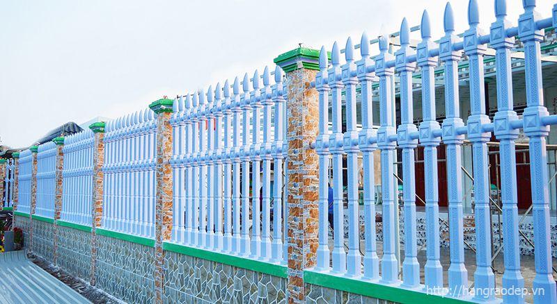 Hàng rào kiểu pháp