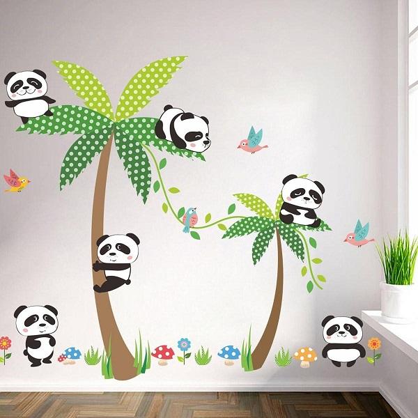 Tự sơn tường nhà với con lăn sơn