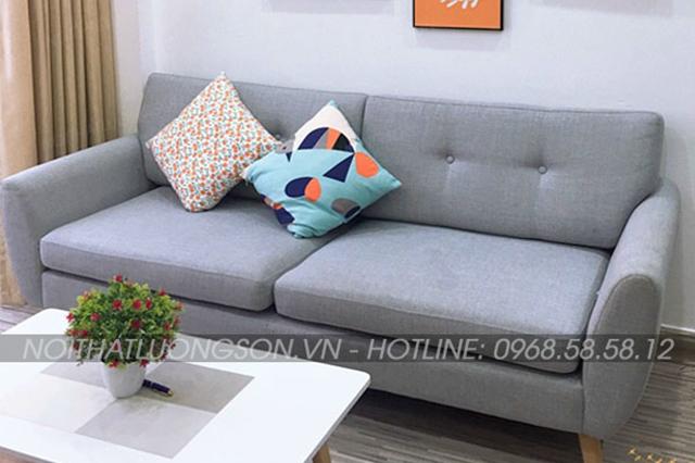 Mua sofa đẹp giá rẻ của Lương Sơn có nhiều lợi ích thiết thực